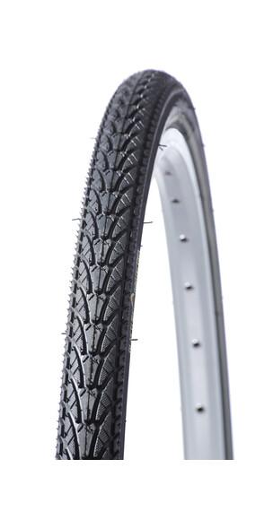 Red Cycling Products 700 x 38c Opona Reflex ochrona przed przebiciem  czarny